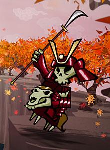 Skulls of the Shogun, gran juego de estrategia que no necesita online