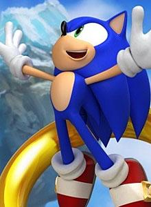 Ni siquiera las alturas pueden detener a Sonic