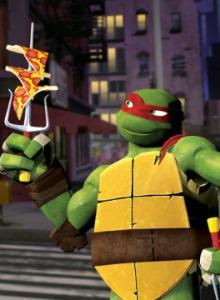 Vídeo: Las Tortugas Ninja regresan al mundo del videojuego