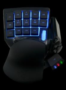 Un teclado para controlarlos a todos [Análisis Razer Nostromo]