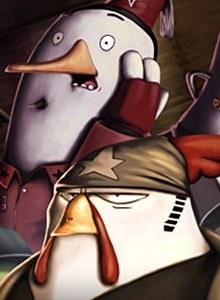 Rocketbird Hardboiled Chicken: Como pollos sin cabeza…