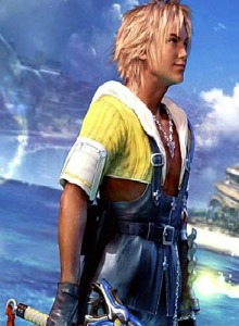 [Vídeo] Comparando Final Fantasy X SD con Final Fantasy X HD