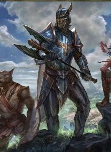 Vídeo: Así se crean personajes en The Elder Scrolls Online