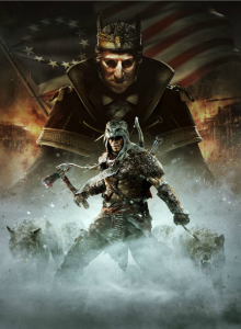 Otro tráiler de Assassin's Creed 3, Connor y el Rey Washington