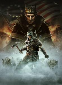 Otro tráiler de Assassin's Creed 3, Connor y el Rey Washington