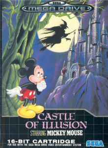 Por si quedaban dudas: Primer tráiler oficial del remake de Castle of Illusion