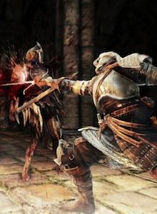 Galería de Dark Souls II para PlayStation 3