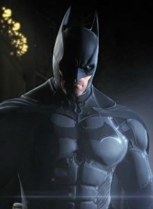 Y así es la edición coleccionista de Batman: Arkham Origins
