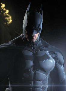 Tráiler de Batman Arkham Origins con NVIDIA PhysX