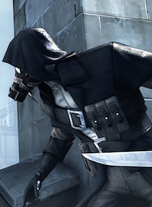 Si querías volver a Dishonored, ya tienes excusa