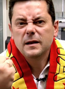 AKB simula el Real Madrid Vs Galatasaray con PES 2013