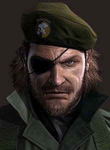 Cliffy B y Hideo Kojima parodiando Metal Gear Solid