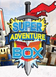 Super Adventure Box es un juego dentro de otro juego