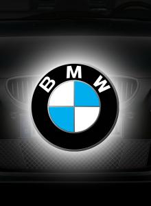 BMW se exhibe en Grid 2