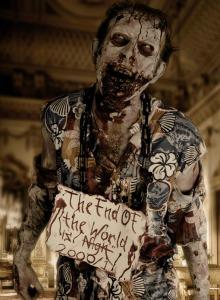 Ten tu billete directo hacia la isla de los muertos