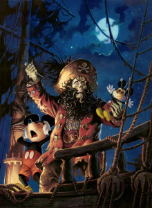 Disney cierra LucasArts