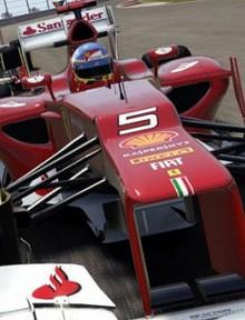 ¡¡Nos comen los chinos!! Simulación GP Shangai con F1 2012