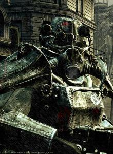 Ya se acerca el nuevo Fallout