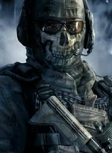 Rumor: Call of Duty: Ghosts ya tiene carátula