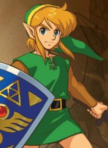 Tráiler de Zelda: A Link to the Past 2 para la 3DS