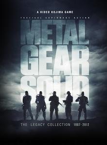 Metal Gear Solid The Legacy Collection, ese baratísimo objeto de deseo
