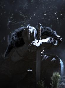 A ver con qué cara vuelves a jugar a Dark Souls