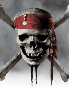 Exclusiva AKB: Arte inédito del juego cancelado de Piratas del Caribe