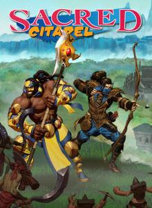 De Sacred Citadel solo se salva el multijugador