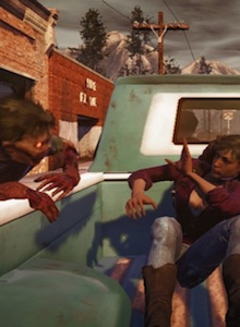 AKB Gameplay: State of Decay