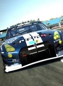 ¿Os hace un poco de gameplay de Gran Turismo 6?