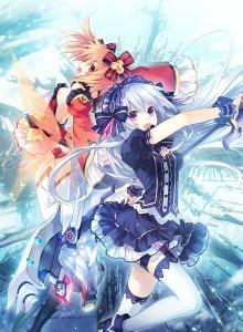 Fairy Fencer F o el nuevo FF de PS3 ya tiene imágenes