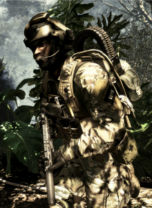 Tráiler de lanzamiento de Call of Duty: Ghosts