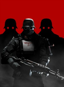 Wolfenstein: The New Order luce así de bien en este gameplay