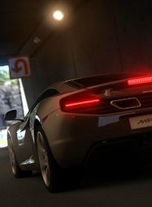 Y ahora, una de imágenes de Gran Turismo 6
