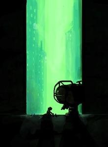 Galería tributo al universo de Bioshock y de Bioshock Infinite