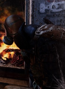 Metro: Last Light en PC es una pasada