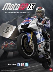 Un vistazo al interior de MotoGP 2013