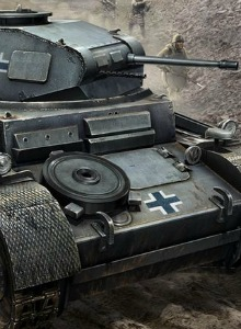 World of Tanks se une a «Girls und Panzer»