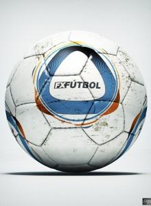 FXFútbol: fútbol base, fútbol básico