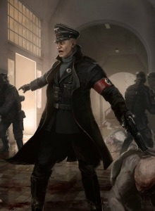 Dos nuevos vídeos de Wolfenstein: The New Order