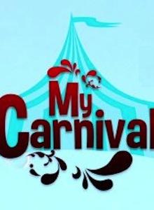 My Carnival, el videojuego como terapia