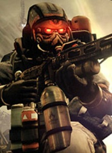 Sorteo de un Killzone: Mercenary para PS VITA