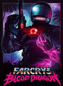 Análisis de Far Cry 3: Blood Dragon para Xbox 360