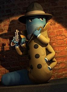 Detectives, policías y buen jazz se dan cita en PS3
