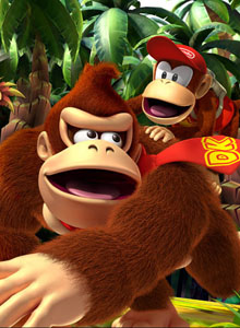 Análisis de Donkey Kong Country Returns 3D para 3DS