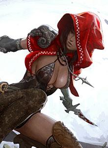 RaiderZ es un MMORPG Free to Play a tener en cuenta