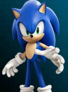El nuevo Sonic tiene una pinta espectacular