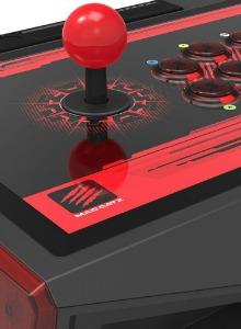 Luchador, Mad Catz presenta su arcade stick para Xbox One