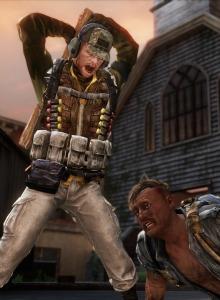 Abrid bien los ojos: Gameplay del multijugador de The Last of Us