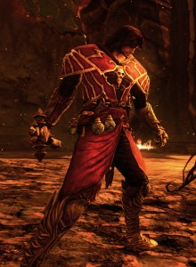 Peceros del mundo, Castlevania Lords of Shadow llega a Steam